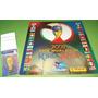 Copa 2002 Album Completo 576 Figurinhas Soltas Import Panini
