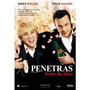 Dvd Filme Penetras Bons De Bico - Dublado