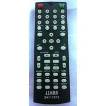 Controle Remoto Similar Para Dvd Player Ilkon Dvd-k133.