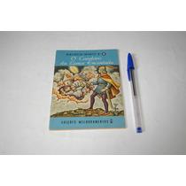 O Cavaleiro Da Lança Encantada - Biblioteca Infantil Nº 46