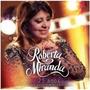 Roberta Miranda 25 Anos Ao Vivo Em Estudio Cd