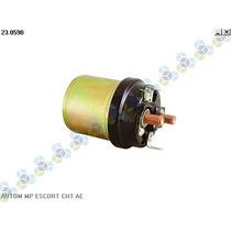 Chave Magnética 12v Yanmar Micro Tratores Tc11 Tc11 Super