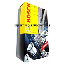 Cabo Vela Gol Parati Polo 1.0 16v Power 2001/...bosch