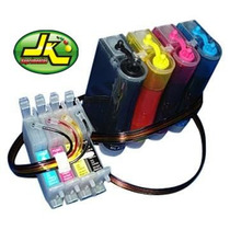 Bulk Ink C63 C65 C83 Cx3500 Cx4500 Cx6300 + 400ml De Tintas
