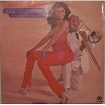 Raul De Barros - O Som Da Gafieira - 1979