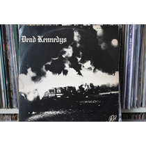 Dead Kennedys Fresh Fruits For Rotting Vegetables Branco Lp
