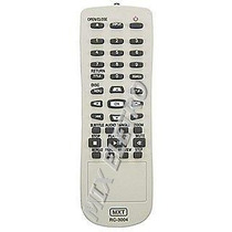 Controle Remoto Dvd Player Philips Dvp-3111