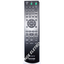 Controle Remoto Para Dvd Player Sony Rmt-d 185a Original