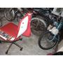 Lambretta Moto Antiga Cadeira Giratória
