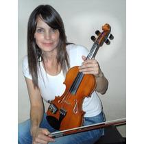 Captador Para Violino Flat Cortez Jackcap3 Pro - Uso Externo