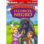 Dvd Corcel Negro