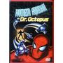 Super Heróis Marvel Homem Aranha Anos 60 E Anos 90 - Lacrado