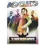 Dvd Ao Cubo - Video Clipes Original Lacrado Pronta Entrega