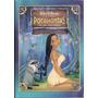 Dvd Pocahontas - O Musical - Disney - Raríssimo