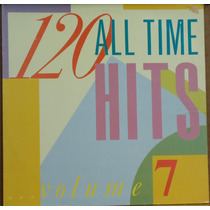 Lp (061) - Orquestras - 120 All Time Hits Vol. 7