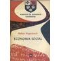 Economia Social - Walter Hagenbuch