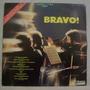 Lp Novela Bravo - Som Livre - 1975