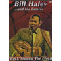 Bill Haley And His Comets Rock Around The Clock Dvd