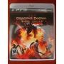 Dragon's Dogma - Dark Arisen - Ps3 - Capcom Rpg