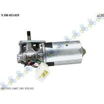 Motor Limpador Para-brisa Bosch 24v Volvo
