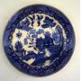 Prato (peq) Willow/ Azul Pombinho/ Salgueiro