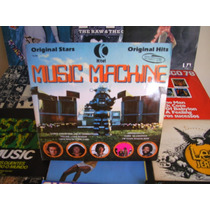 Lp Vinil - Music Machine Original Hits, 1977