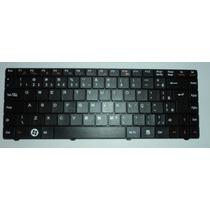 Teclado Para Notebook Semp Toshiba Is-1423s Mp-07g38pa-3606