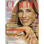 Cláudia 527 * Ago/05 * Glória Pires * Lorena Maia