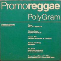 Bob Marley Aswad Third World Maxi Single Vinil Promoreggae