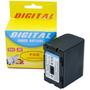 Bateria Compativel Panasonic 4h Cgr-d28 Ag-dvc7 Dvc15 Dvc20