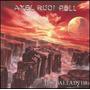 Cd Axel Rudi Pell Ballads 3 =import= Novo Lacrado