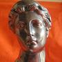 Escultura Deusa Artemis - Pague Com Cartão