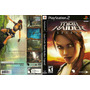 Tomb Raider Legend - Playstation 2 - Paty Games