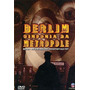 Dvd Berlim - Sinfonia Da Metrópole - Frete Grátis