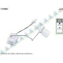 Sensor De Nível Palio Siena 96/... 10/99 Weekend 97/00 - Tsa