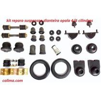 Kit Reparo Suspensao Dianteira Opala/caravan Todos