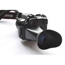 Lcd Viewfinder Canon E Nikon 5d 7d T1i T2i D90 T3i T4i 60d