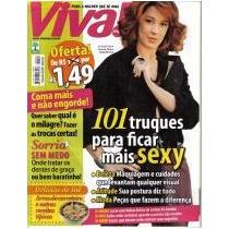 Viva Mais 404 * 29/06/07 * Cláudia Raia