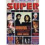Revista Super: Arquivo X /david Duchovny / Gillian Anderson