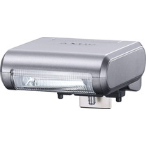 Flash Hvl-f7s Para Câmera Sony Alpha Nex Original C/ Nf