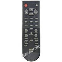 Controle Remoto Receptor Parabólica Gardcom Gr-3000
