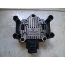 Bobina De Ignição Gol G4 E 5 1.0 E 1.6 Audi 1.8