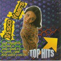 Top Hits Disco Years Dan Hartman Rozalla Tina Charles Cheryl