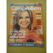 Revista Compre Bem Eliana Ano 2004 Bruna Marquezine