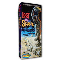 Perdidos No Espaço - Monstro Família Robinson - Polar Lights