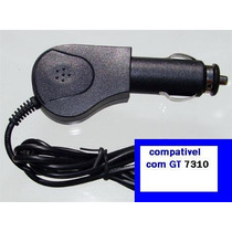 Carregador Veicular 5v Do Tablet Genesis Gt-7310