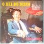 Lp /  Vinil Teixeirinha - O Rei Do Disco - 1962 - Raríssimo Original