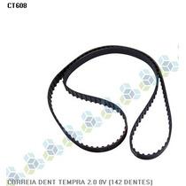 Correia Dentada Fiat Tempra Sw 2.0 8v 95/97 - Contitech
