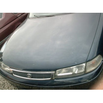 Capo Do Mazda 626 95 2.0 Manual