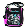 Monster High Bolsa Crossbody Ghoulia E Frankie